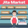 JitaMarket